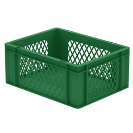 Stackable Box – Side Perforated