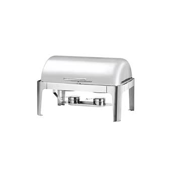 Economy Roll Top Chafing Dish Oblong